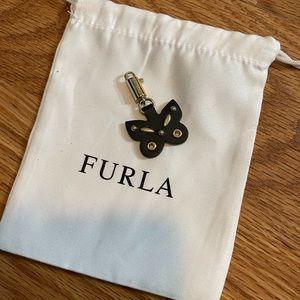 Like new mini Furla charm